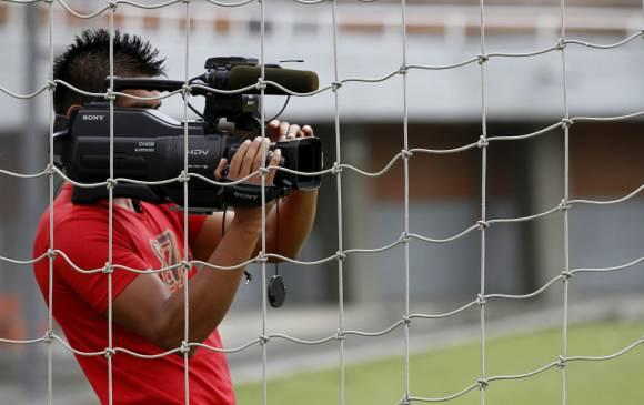 …Y ¿cómo se eligen los partidos por TV de la Liga Femenina?