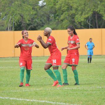 Liga Aguila Femenina: Resultados y Posiciones – Jornada 3