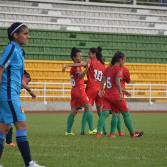 Cortuluá no baja la guardia y su nueva víctima fue Pereira por 4-0