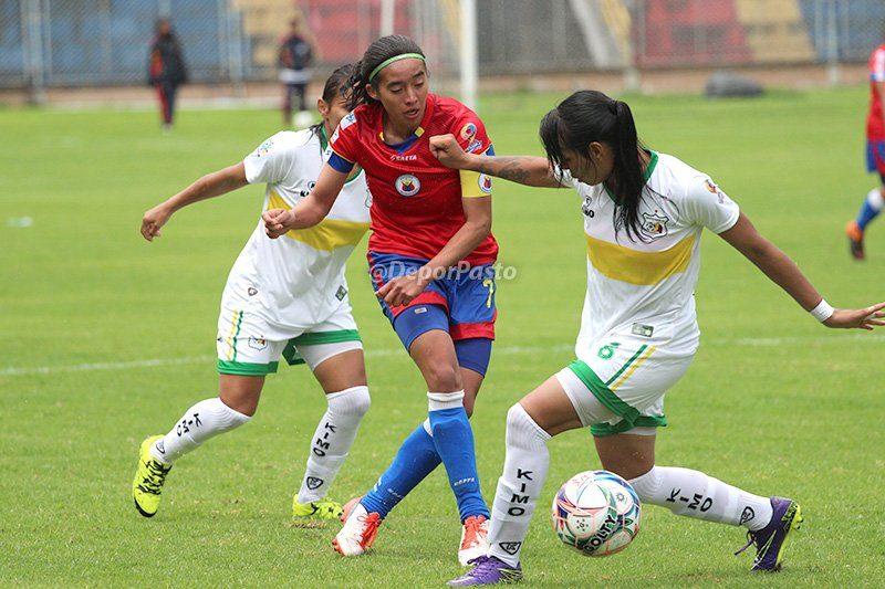 Liga Aguila Femenina 2017: Resultados y Posiciones – Fecha 4