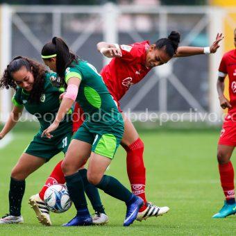 Liga Aguila Femenina 2017: Resultados y Posiciones – Fecha 5