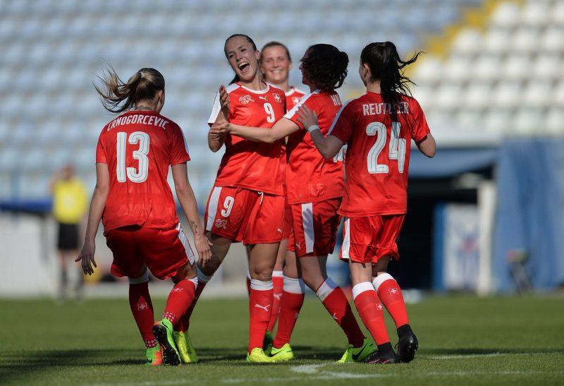 Suiza y Corea del Sur definirán la Cyprus Cup