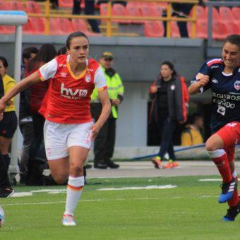 Melissa Herrera y Carol Sánchez de Santa Fe convocadas por Costa Rica para los amistosos contra Japón