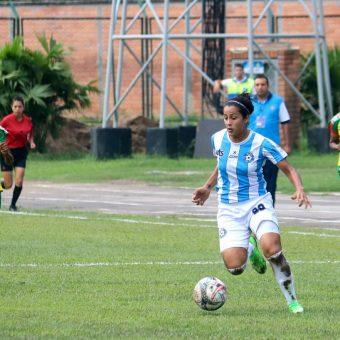 Real Santander ganó, y le quitó el invicto al Real Cartagena, 1-0 en Floridablanca