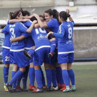 Resumen jornada 22 – Liga Iberdrola 2016-17
