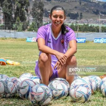 Levantada la sanción contra Yoreli Rincón