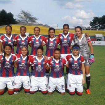 Unión Magdalena gana y se ubica segundo en el Grupo A.