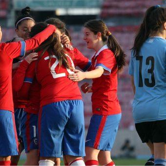 Chile organizará la Copa América Femenina 2018
