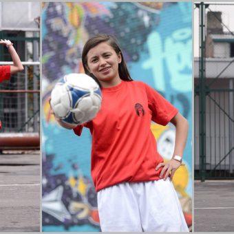 Diana Ahumada Díaz, la colombiana que cumplirá su sueño de jugar con el Barcelona