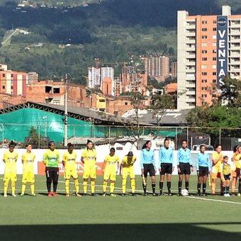 Envigado FC Formas Íntimas continúa líder del grupo A