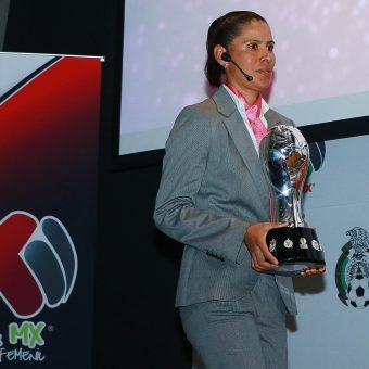 Fue presentada la Liga MX Femenil en México