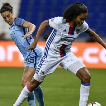 Final europea entre Lyon y Paris Saint-Germain