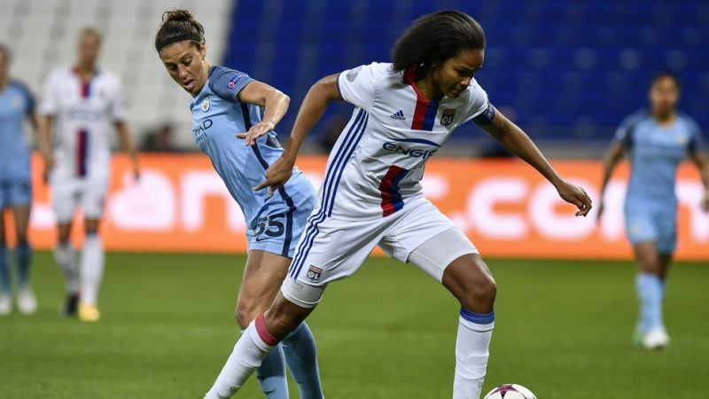 Final europea entre Lyon y Paris Saint-Germain