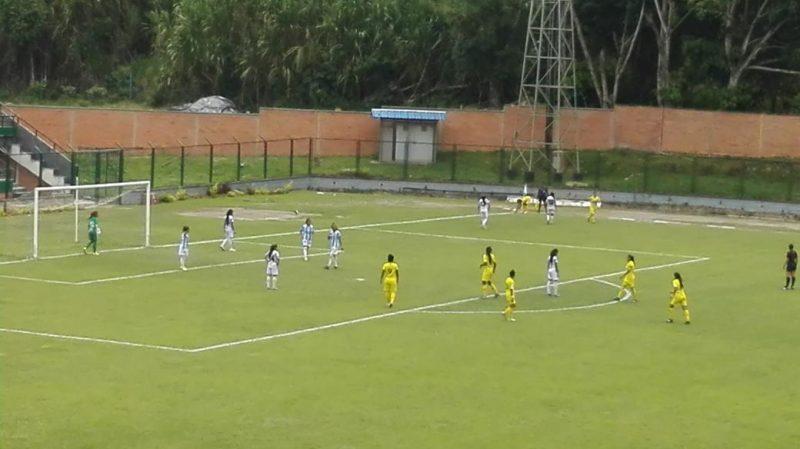 Bucaramanga no pierde terreno y se aproxima a puestos de clasificación