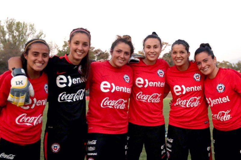 Chile y Perú disputarán amistoso el 28 de mayo en Santiago