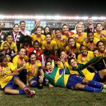 Ecuador y Argentina organizarán Sudamericanos juveniles femeninos en 2018