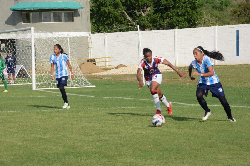 Liga Aguila Femenina 2017: Resultados y Posiciones – Fecha 6