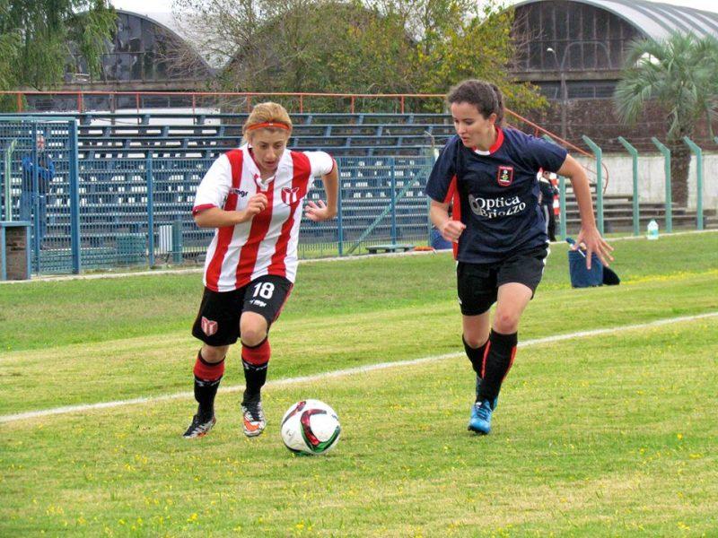 Canelones y Nacional ganaron en la cuarta etapa del fútbol charrúa