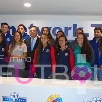 Ahora la Liga Águila Femenina será transmitida a nivel internacional