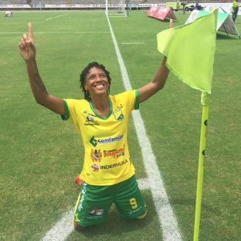 Liga Aguila Femenina 2017: Resultados Cuartos de Final (Ida)