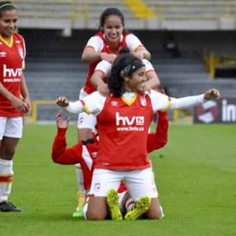 Liga Aguila Femenina 2017: Resultados y Posiciones – Fecha 10
