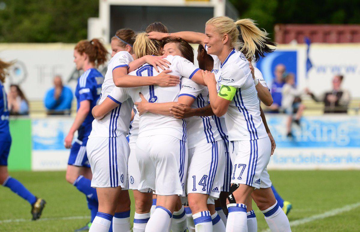 Serie Chelsea