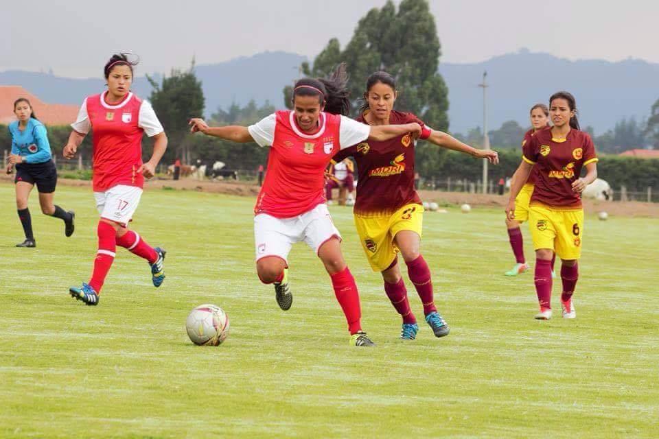 Lista la primera jornada del Campeonato Interclubes femenino ... abf1315a93fff