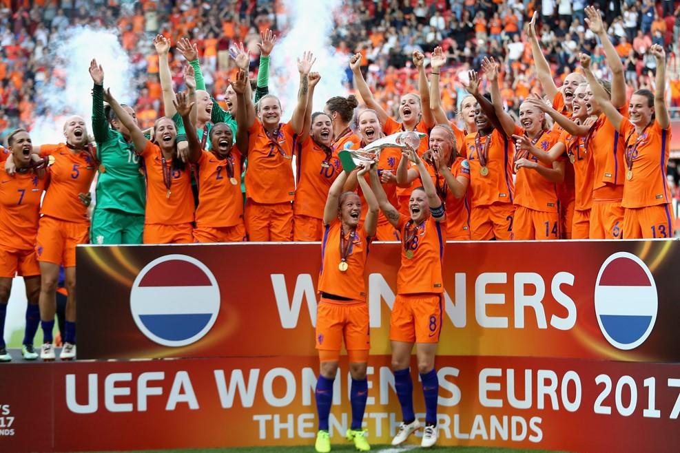 Países Bajos y Australia, los grandes beneficiados de la Clasificación Mundial Femenina FIFA ...