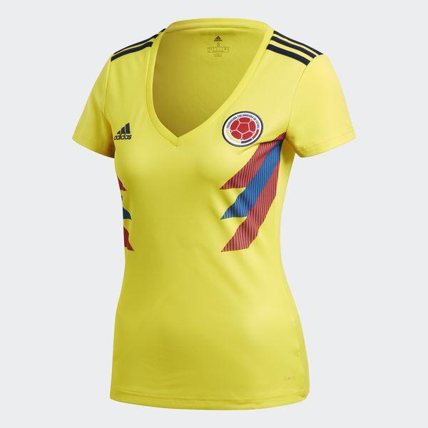 023594079a La polémica camiseta de la Selección Colombia - Fémina Fútbol