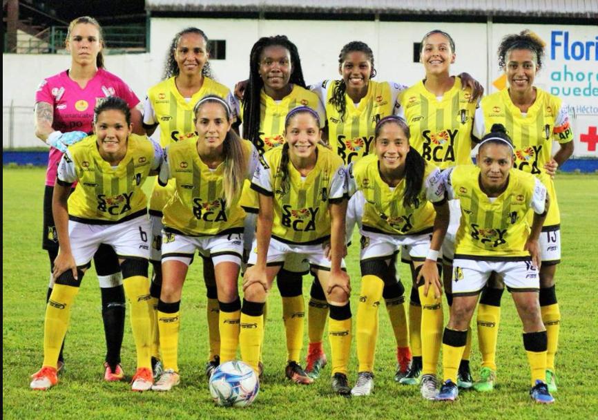 Colombia. Fútbol femenino. No dieron más dinero para la Liga Profesional