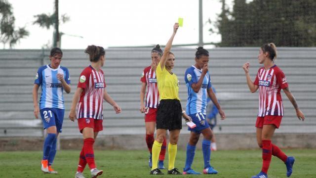 Liga Femenina Iberdrola: El actual campeón, Atlético de Madrid, debuta con victoria.