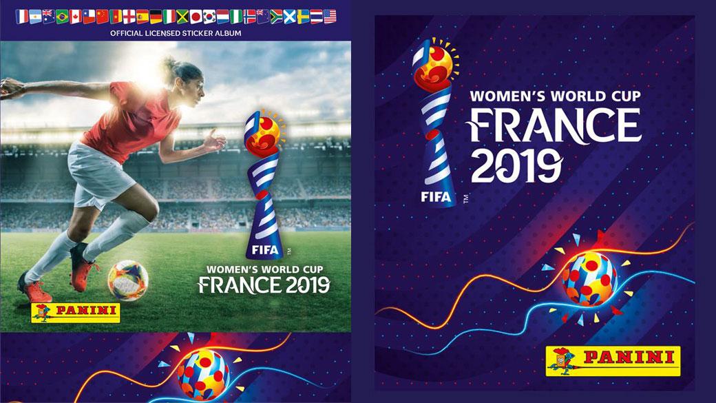 El Album Oficial De Francia 2019 Estara Disponible A Finales De