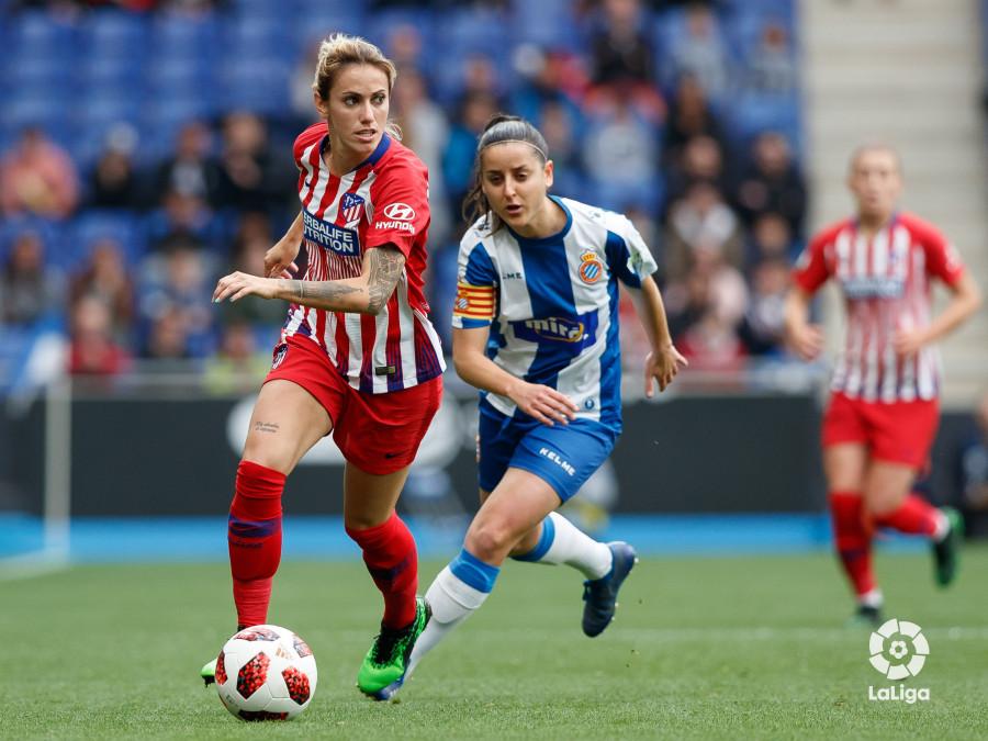 Liga Iberdrola de España 2018-19 - Resultados y Posiciones - Jornada 28 - Fémina Fútbol