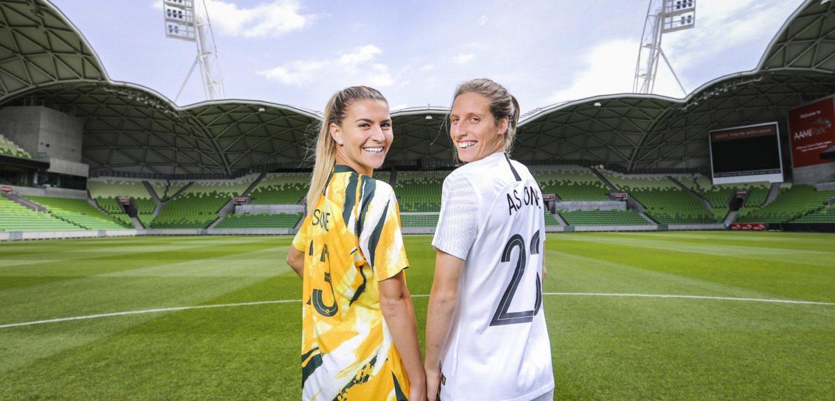 Australia y Nueva Zelanda son sede del Mundial Femenino 2023 ...