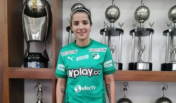 Deportivo Cali Presenta Sus Nuevas Jugadoras De Cara A La Liga Femenina Femina Futbol